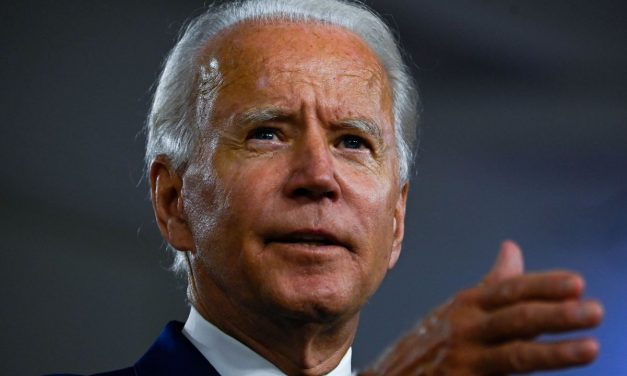 Bryce Zabel – Medium : Mémo d'information sur les OVNIS de Joe Biden