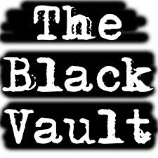 The Black Vault : Sur la piste de l'AATIP UFO PowerPoint Slide