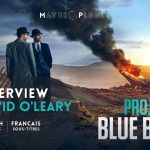 "ITW exclusive de David O'Leary, le créateur de la série ""Project Blue Book"""