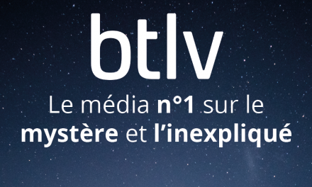 Passage du Maybe Planet sur la Libre Antenne de BTLV / 4 Janvier 2020